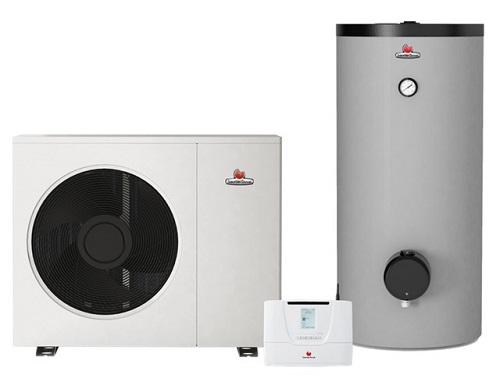 avantages d'une pompe à chaleur